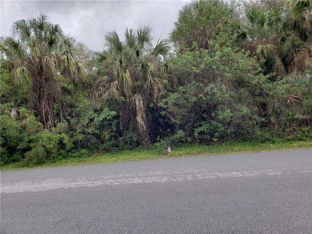 Address Not Published, North Port, FL 34287 (MLS #N6104307) :: Griffin Group