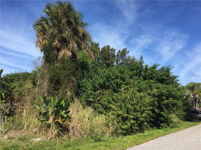 Conrad Road, Venice, FL 34293 (MLS #N6104319) :: Medway Realty