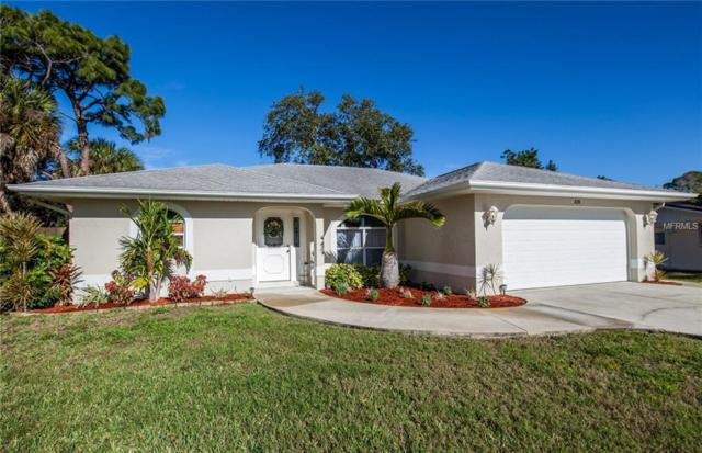 420 Bluebell Road, Venice, FL 34293 (MLS #N6104320) :: Medway Realty