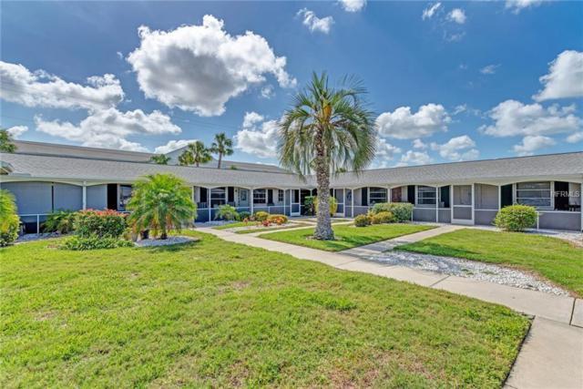 100 The Esplanade N #9, Venice, FL 34285 (MLS #N6104338) :: Sarasota Gulf Coast Realtors