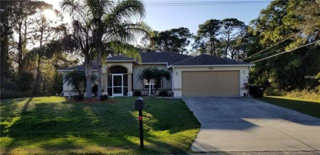 7693 Tasco Drive, North Port, FL 34291 (MLS #N6104341) :: Sarasota Gulf Coast Realtors