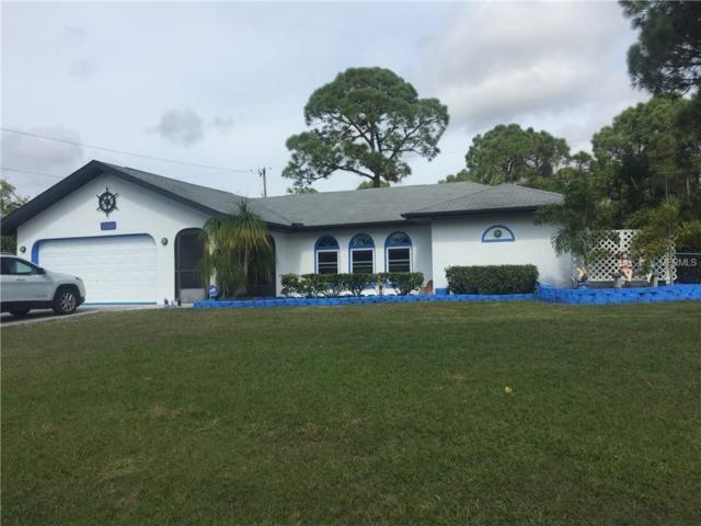 12386 Deepwoods Avenue, Port Charlotte, FL 33981 (MLS #N6104349) :: GO Realty