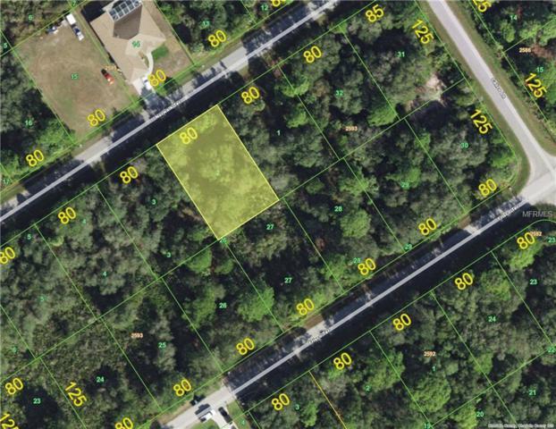 1610 Norwalk Terrace, Port Charlotte, FL 33953 (MLS #N6104375) :: RE/MAX Realtec Group