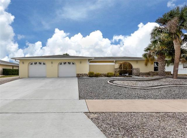 239 Stebbins Terrace SE, Port Charlotte, FL 33952 (MLS #N6104385) :: Mark and Joni Coulter | Better Homes and Gardens