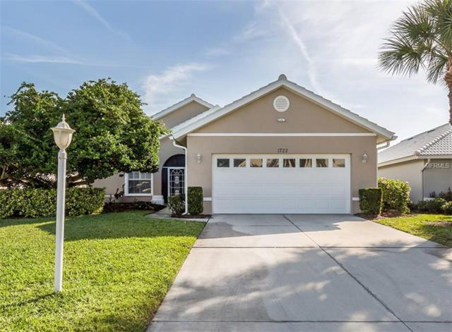 1722 Moon Drive, Venice, FL 34292 (MLS #N6104387) :: McConnell and Associates