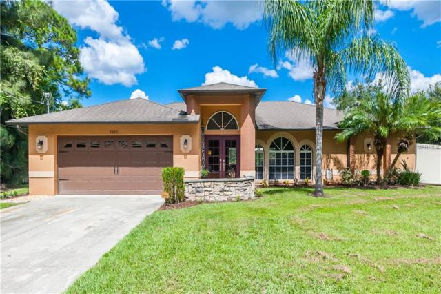 2660 Allegheny Lane, North Port, FL 34286 (MLS #N6104400) :: Griffin Group