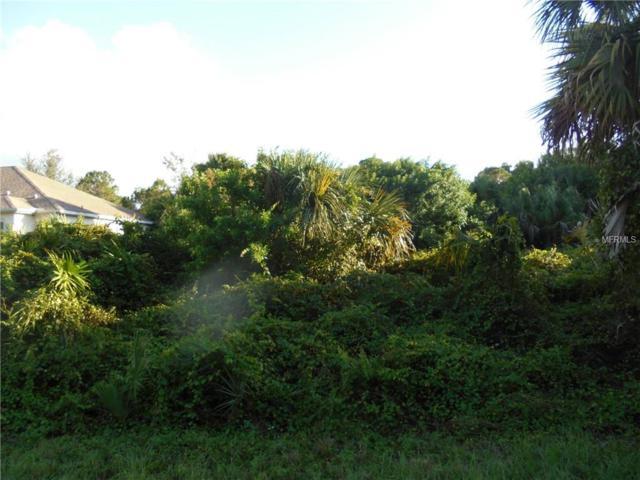 Killian Street, North Port, FL 34286 (MLS #N6104416) :: Cartwright Realty