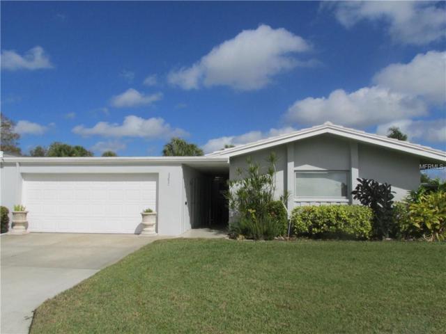 3297 Brunswick Lane #822, Sarasota, FL 34239 (MLS #N6104432) :: Remax Alliance
