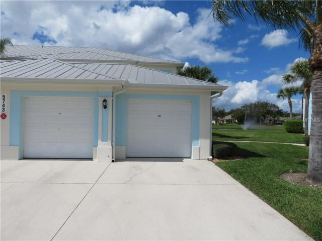 5743 Sabal Trace Drive 204BD5, North Port, FL 34287 (MLS #N6104447) :: Mark and Joni Coulter   Better Homes and Gardens