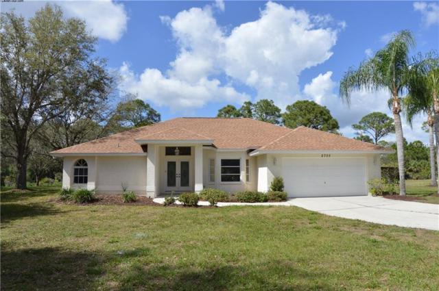 2705 San Maria Circle, North Port, FL 34286 (MLS #N6104460) :: GO Realty