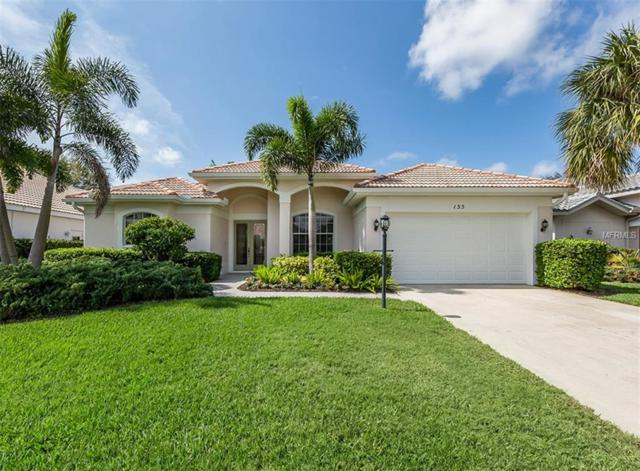 135 Wayforest Drive, Venice, FL 34292 (MLS #N6104485) :: Team Bohannon Keller Williams, Tampa Properties
