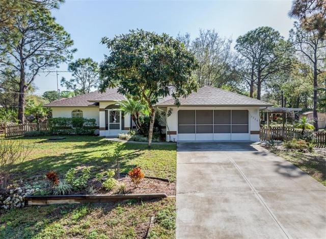 3276 Tally Ho Road, North Port, FL 34291 (MLS #N6104524) :: Mark and Joni Coulter | Better Homes and Gardens