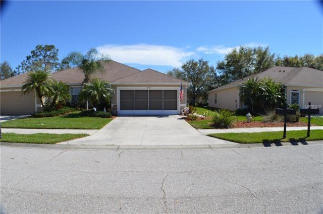 4393 Lenox Boulevard, Venice, FL 34293 (MLS #N6104585) :: Griffin Group