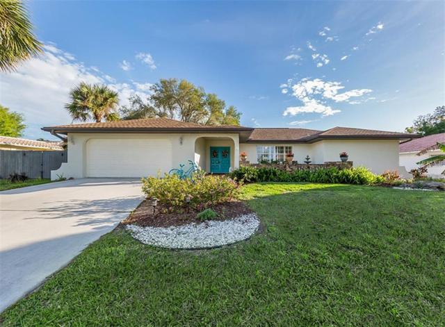 505 Everglades Drive, Venice, FL 34285 (MLS #N6104598) :: The Light Team