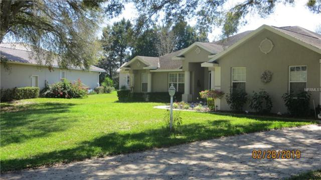 9352 County Road 125B, Wildwood, FL 34785 (MLS #N6104602) :: The Duncan Duo Team