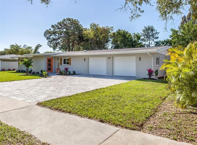 225 San Marco Drive, Venice, FL 34285 (MLS #N6104609) :: RE/MAX Realtec Group