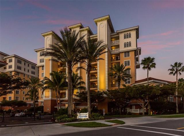 167 Tampa Avenue E #912, Venice, FL 34285 (MLS #N6104619) :: Mark and Joni Coulter | Better Homes and Gardens