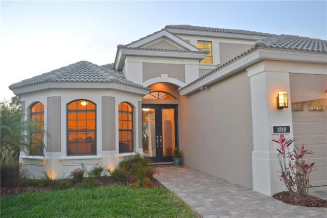 1319 Thornapple Drive, Osprey, FL 34229 (MLS #N6104655) :: EXIT King Realty