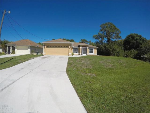 5740 Battersea Avenue, North Port, FL 34291 (MLS #N6104684) :: The Duncan Duo Team