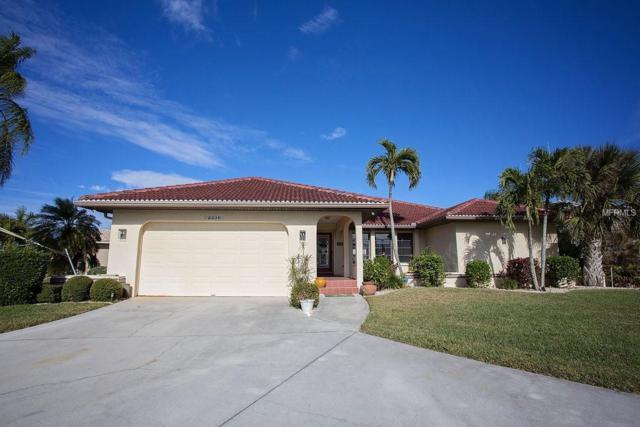 3336 Trinidad Court, Punta Gorda, FL 33950 (MLS #N6104699) :: Delgado Home Team at Keller Williams