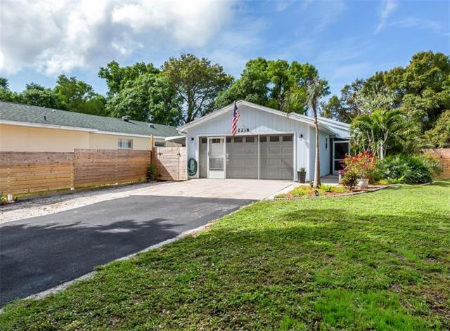 2218 Woodmere Road, Venice, FL 34293 (MLS #N6104726) :: The Duncan Duo Team