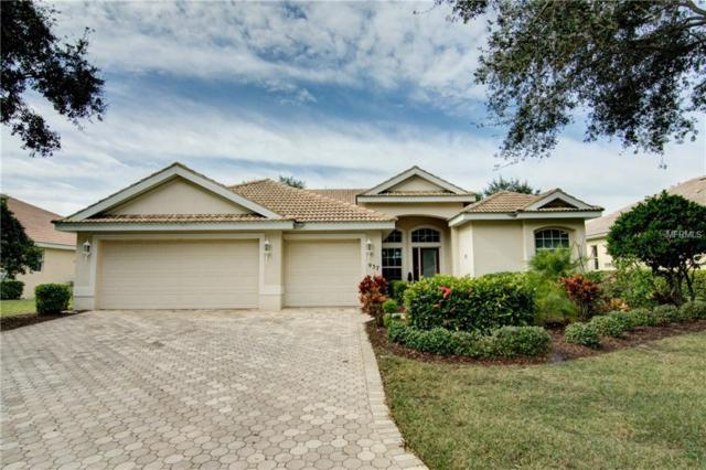 937 Scherer Way, Osprey, FL 34229 (MLS #N6104774) :: White Sands Realty Group