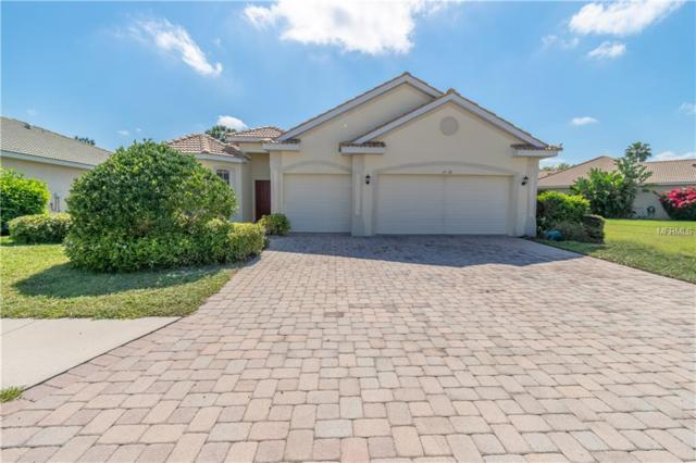 11376 Dancing River Drive, Venice, FL 34292 (MLS #N6104790) :: GO Realty
