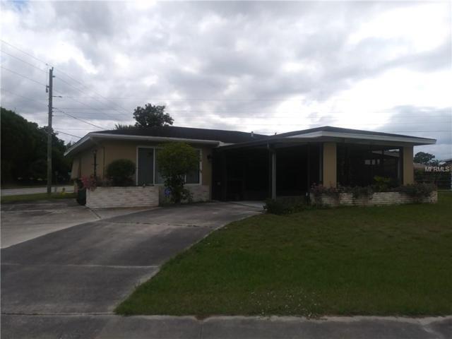 8009 Cascadas Avenue, North Port, FL 34287 (MLS #N6104803) :: Gate Arty & the Group - Keller Williams Realty