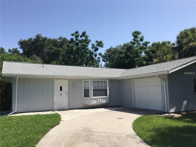 321 Wisteria Road, Venice, FL 34293 (MLS #N6104821) :: Medway Realty
