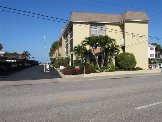 1400 Tarpon Center Drive #213, Venice, FL 34285 (MLS #N6104842) :: Medway Realty
