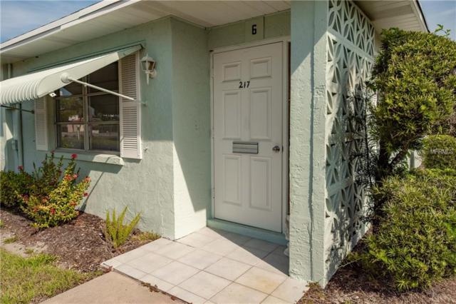 217 Beach Manor Terrace #6, Venice, FL 34285 (MLS #N6104846) :: Mark and Joni Coulter | Better Homes and Gardens