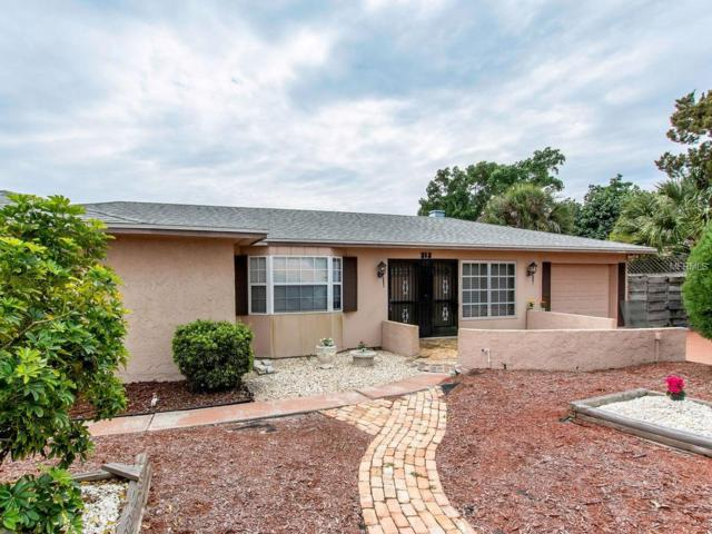 313 Gulf Drive, Venice, FL 34285 (MLS #N6104881) :: Premium Properties Real Estate Services