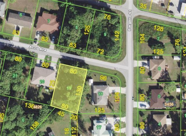 9447 Acco Avenue, Englewood, FL 34224 (MLS #N6104885) :: Medway Realty
