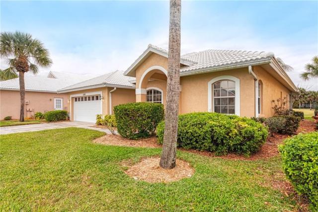 1558 Belfry Drive, Venice, FL 34292 (MLS #N6104890) :: Jeff Borham & Associates at Keller Williams Realty