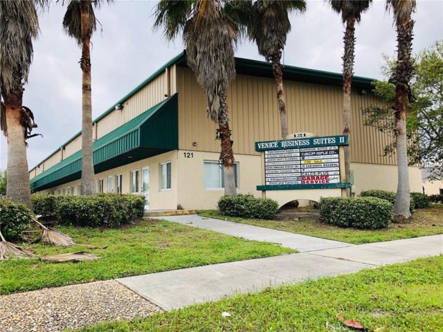 121 Triple Diamond Boulevard #12, North Venice, FL 34275 (MLS #N6104908) :: Sarasota Home Specialists
