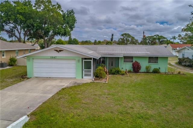 1847 Neptune Drive, Englewood, FL 34223 (MLS #N6104913) :: White Sands Realty Group