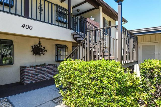400 Mission Trail E A, Venice, FL 34285 (MLS #N6104929) :: Keller Williams Realty Peace River Partners
