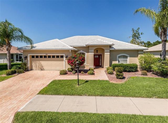 4976 Wild Daisy Lane, Venice, FL 34293 (MLS #N6104950) :: Dalton Wade Real Estate Group