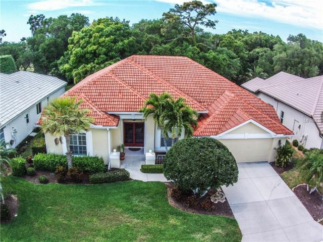 1106 Highland Greens Drive, Venice, FL 34285 (MLS #N6104959) :: Dalton Wade Real Estate Group