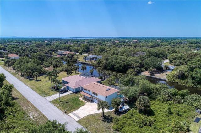3407 Knox Terrace, Port Charlotte, FL 33948 (MLS #N6104987) :: Medway Realty