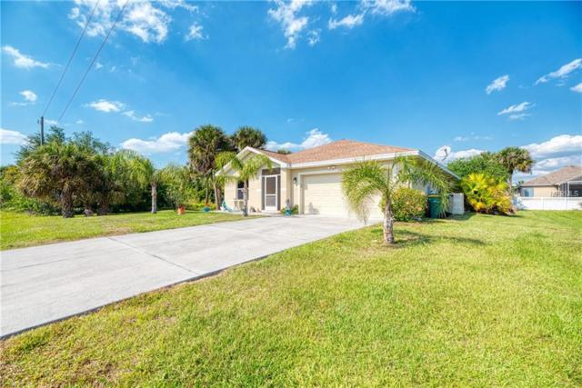 136 Sunny Way, Rotonda West, FL 33947 (MLS #N6105096) :: RE/MAX Realtec Group