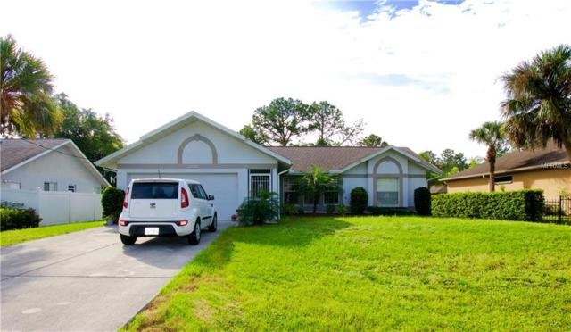 3792 S Cranberry Boulevard, North Port, FL 34286 (MLS #N6105101) :: Medway Realty