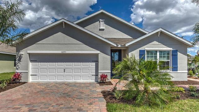 26178 Bage Drive, Punta Gorda, FL 33983 (MLS #N6105104) :: Delgado Home Team at Keller Williams