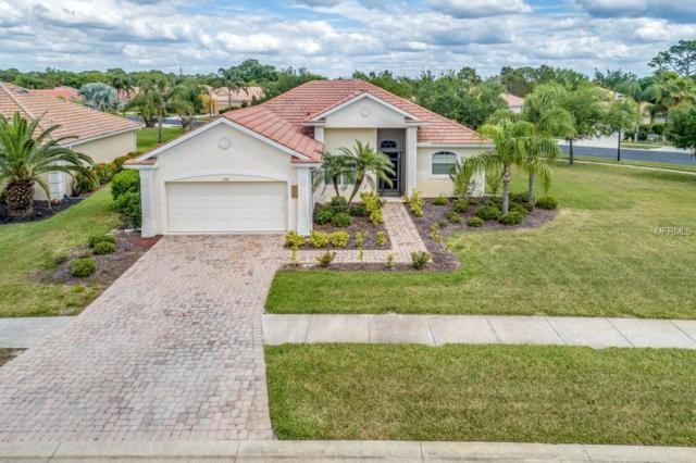 6716 Talon Bay Drive, North Port, FL 34287 (MLS #N6105147) :: Florida Real Estate Sellers at Keller Williams Realty