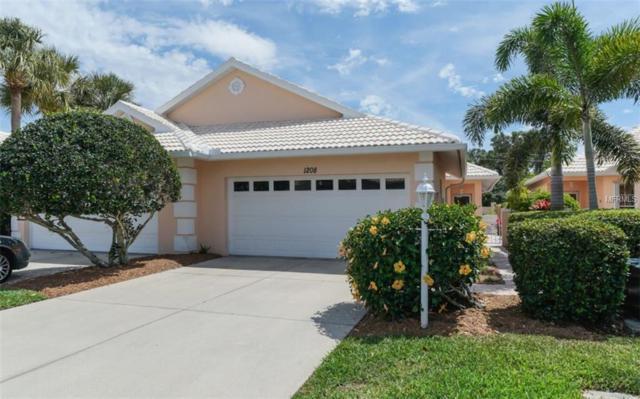 1208 Berkshire Circle, Venice, FL 34292 (MLS #N6105162) :: Lovitch Realty Group, LLC