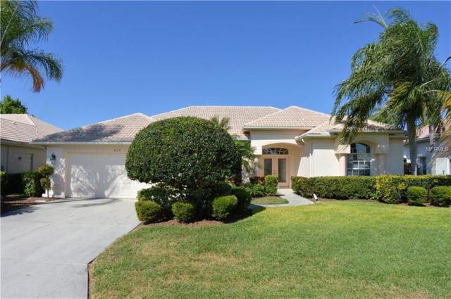 413 Pebble Creek Court, Venice, FL 34285 (MLS #N6105163) :: Team 54