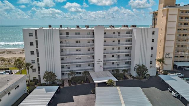 333 The Esplanade N #109, Venice, FL 34285 (MLS #N6105219) :: Team 54