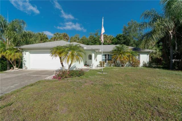 4061 Appleton Terrace, North Port, FL 34286 (MLS #N6105236) :: Delgado Home Team at Keller Williams