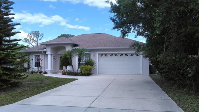 5995 Marigold Road, Venice, FL 34293 (MLS #N6105241) :: Baird Realty Group