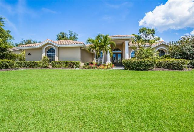 485 Yacht Harbor Drive, Osprey, FL 34229 (MLS #N6105244) :: The Comerford Group